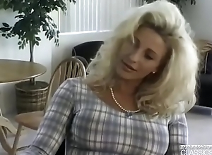 Distant Classics, Busty Blonde Likes Anal