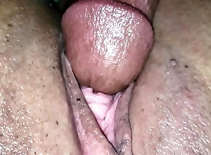 Softcotton gets cool vagina banged
